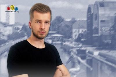 Mariusz Marcyniak_ BKS Visła Bydgoszcz