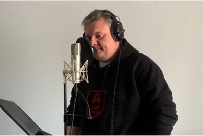 Piotr Król - hot16 challenge
