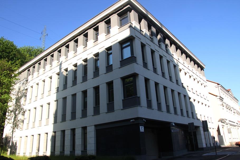 Sąd Okręgowy Bydgoszcz - Nowy Rynek - SF