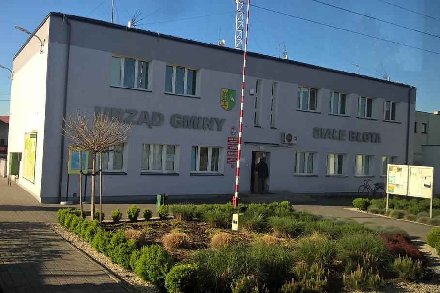 Urząd Gminy Białe Błota - SF