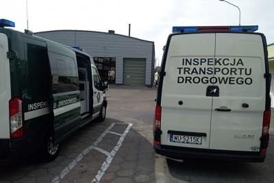 WITD Bydgoszcz_ kontrola pojazdów_ autobusy komunikacji miejskiej-1_