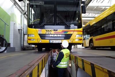 WITD Bydgoszcz_ kontrola pojazdów_ autobusy komunikacji miejskiej-3_