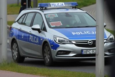 policja - na sygnale - SF-3