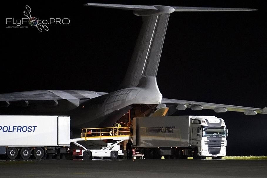 samolot, lotnisko bydgoszcz - fly foto pro