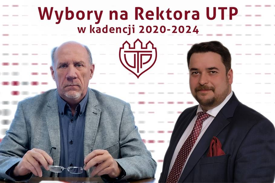 rektor UTP
