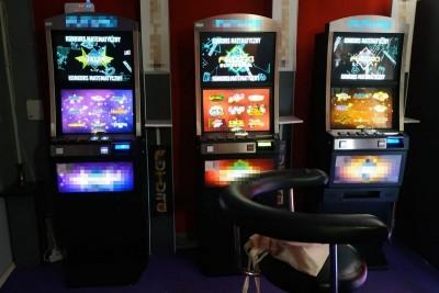 zabezpieczone automaty do gry_Kapuściska - KWP Bydgoszcz