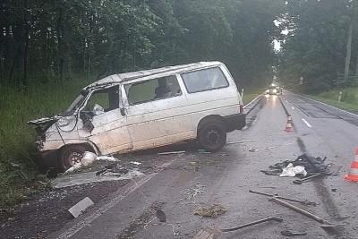 29-06-2020_ wypadek Tama Brodzka, pow. brodnicki_KPP Brodnica