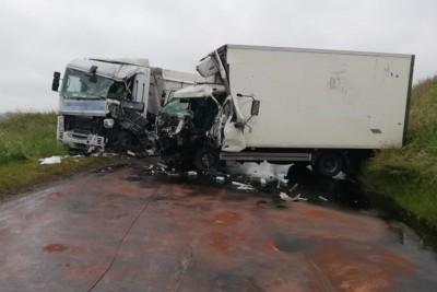 8-06-2020_ wypadek DW543 Kamień_ KPP Brodnica-1