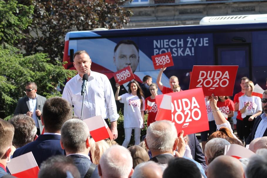 duda 2020