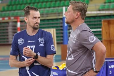 BKS Visła Bydgoszcz_ Michał Masny, Marcin Ogonowski - SF