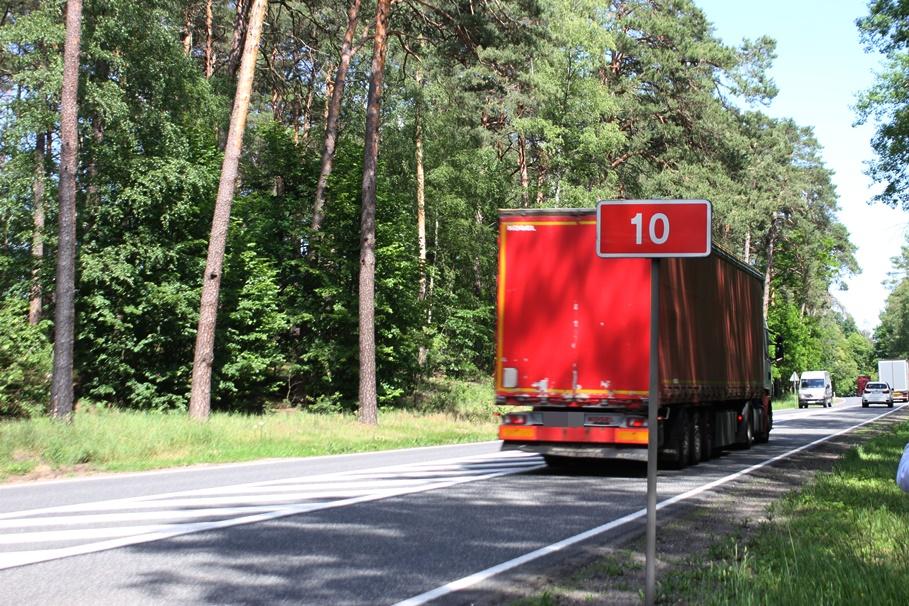 Droga Krajowa nr 10 - Bydgoszcz-Toruń - SF
