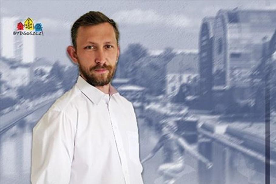 Kamil Gutkowski_ BKS Visła Bydgoszcz