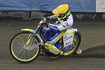 Artem Łaguta