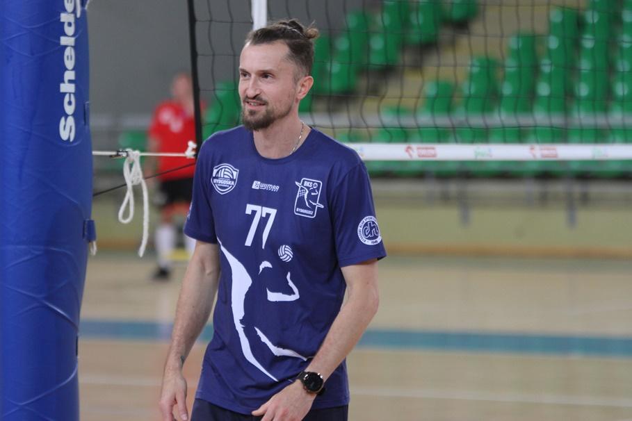 Michał Masny - SF