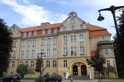 VI Liceum Ogólnokształcące Bydgoszcz - SF