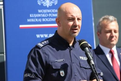 insp. Piotr Leciejewski - SF-1