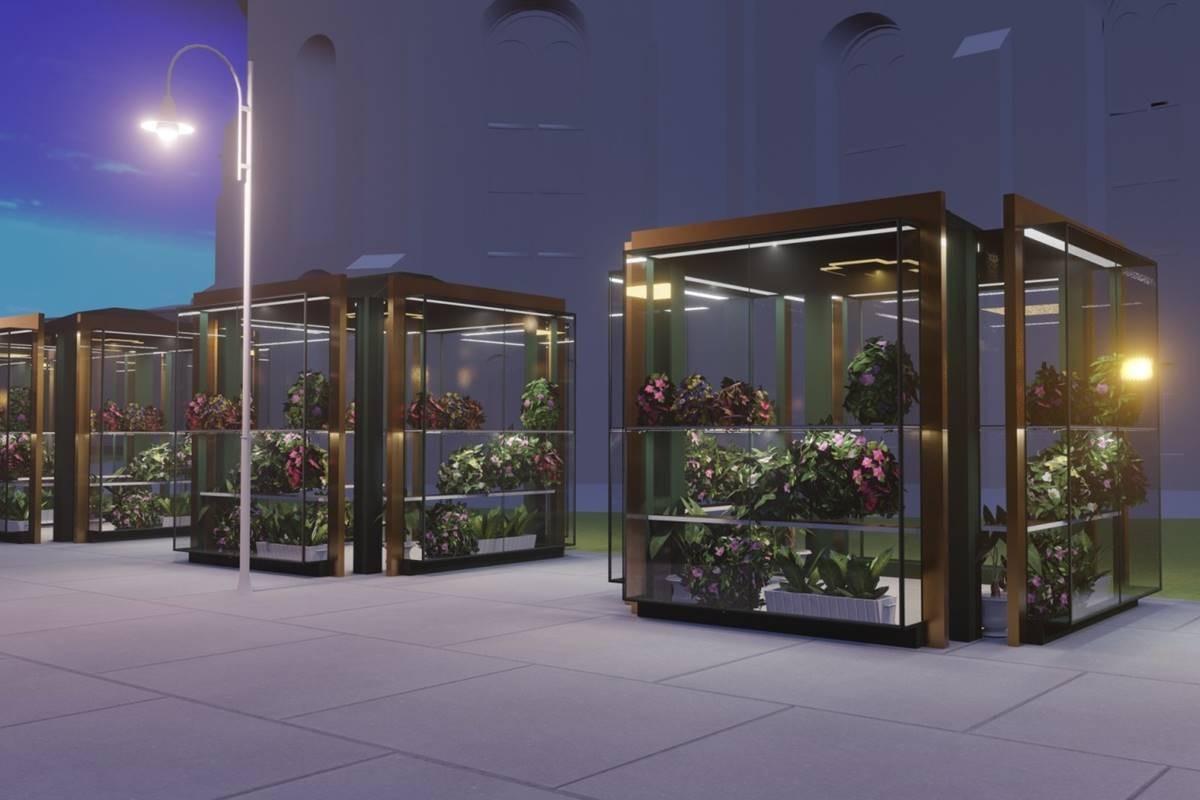 koncepcje kwiaciarnie plac wolności wzornictwo UTP (3)