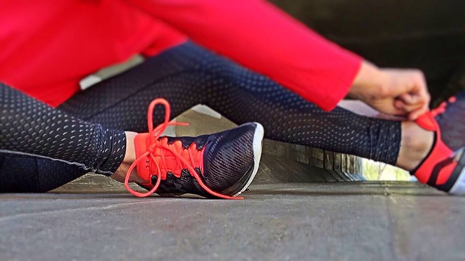 buty do biegania nike