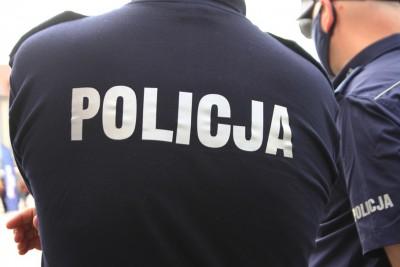 policja - na sygnale - SF-9