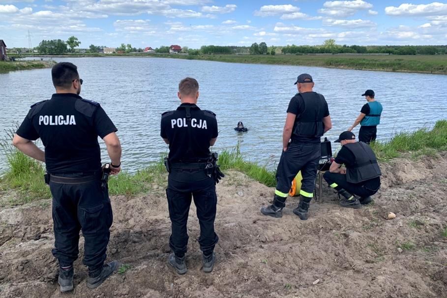 policja_Bydgoszcz_na sygnale_zaginięcie_poszukiwania_KWP Bydgoszcz (6)