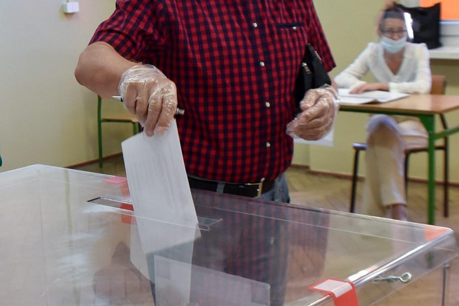 wybory prezydenckie 2020_ Bydgoszcz_głosowanie_komisja wyborcza - SF (1)