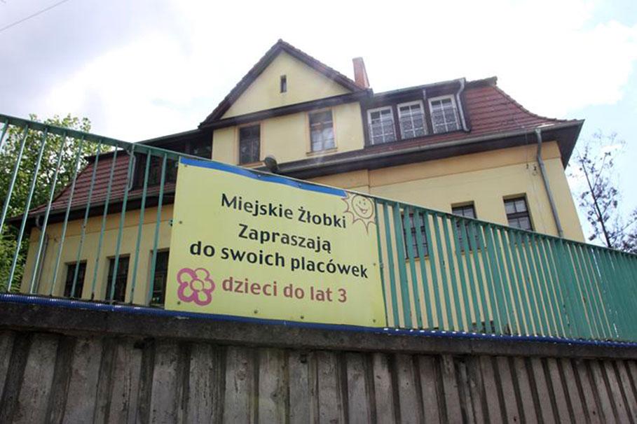 Żłobek Bydgoszcz