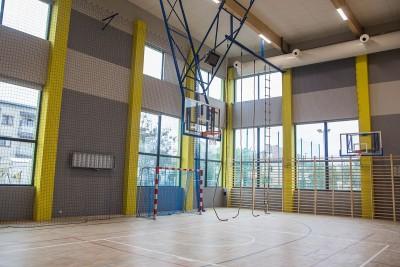 16-07-2020_ modernizacja szkoły, budowa sali gimnastycznej  - Kcyńska, Górzyskowo - SM (7)