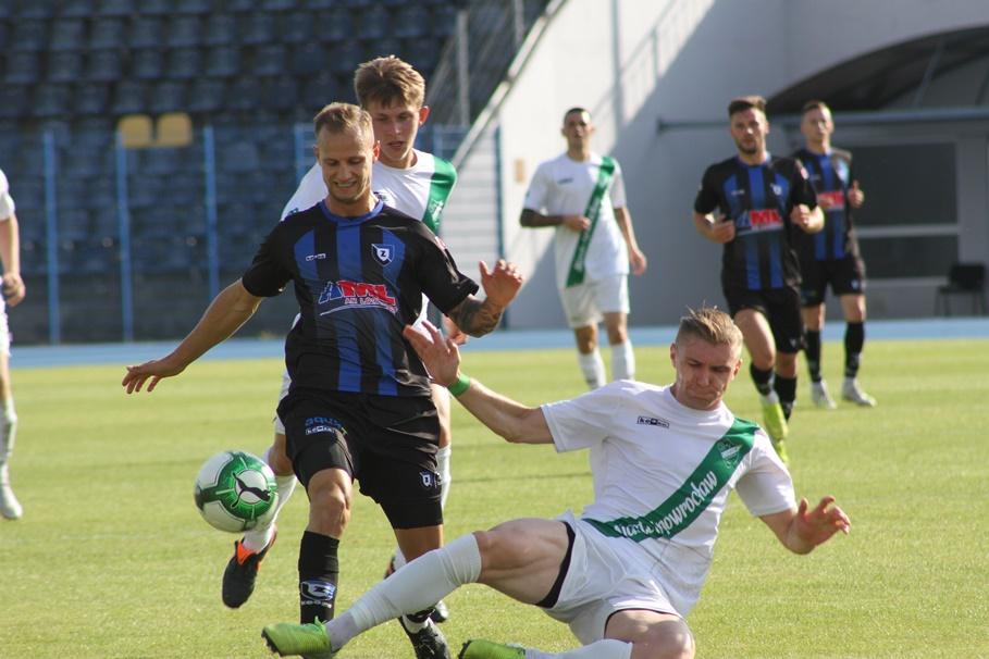 25-07-2020_ Puchar Polski KPZPN, półfinał_ SP Zawisza Bydgoszcz - Cuiavia Inowrocław - SF (1)
