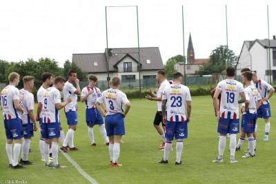 27-06-2020_ piłka nożna, sparing_ Sportis Łochowo - Pomorzanin Toruń - AR (36)
