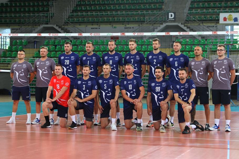 27-07-2020_BKS Visła Bydgoszcz_przygotowania do Tauron I Ligi Siatkarzy - SF