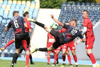 4-07-2020_ piłka nożna, sparing_ SP Zawisza Bydgoszcz - Włocłavia Włocławek - SF (26)
