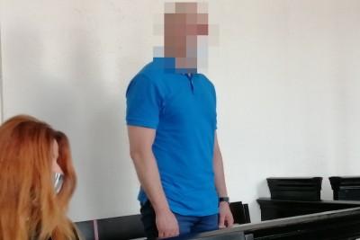 6-07-2020_ Maciej K., były wójt gminy Białe Błota_ proces, Sąd Rejonowy Bydgoszcz - SF