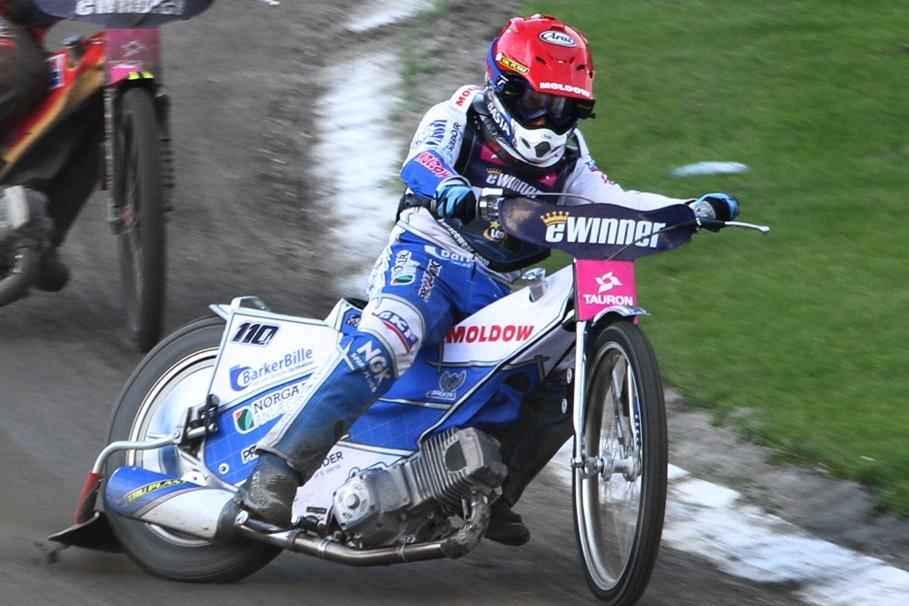 Nicki Pedersen