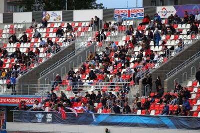 8-07-2020_ żużel, Tauron Speedway Euro Championships - Bydgoszcz - trybuny - stadion Polonia, Sportowa 2 - SF (1)