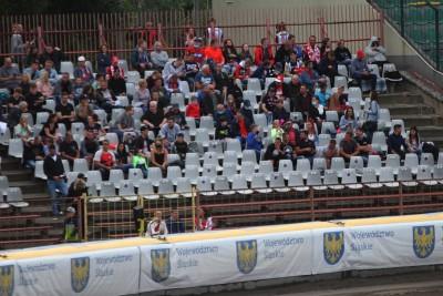 8-07-2020_ żużel, Tauron Speedway Euro Championships - Bydgoszcz - trybuny - stadion Polonia, Sportowa 2 - SF (2)