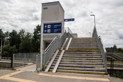 Dworzec Kolejowy Bydgoszcz-Błonie - SM (1)