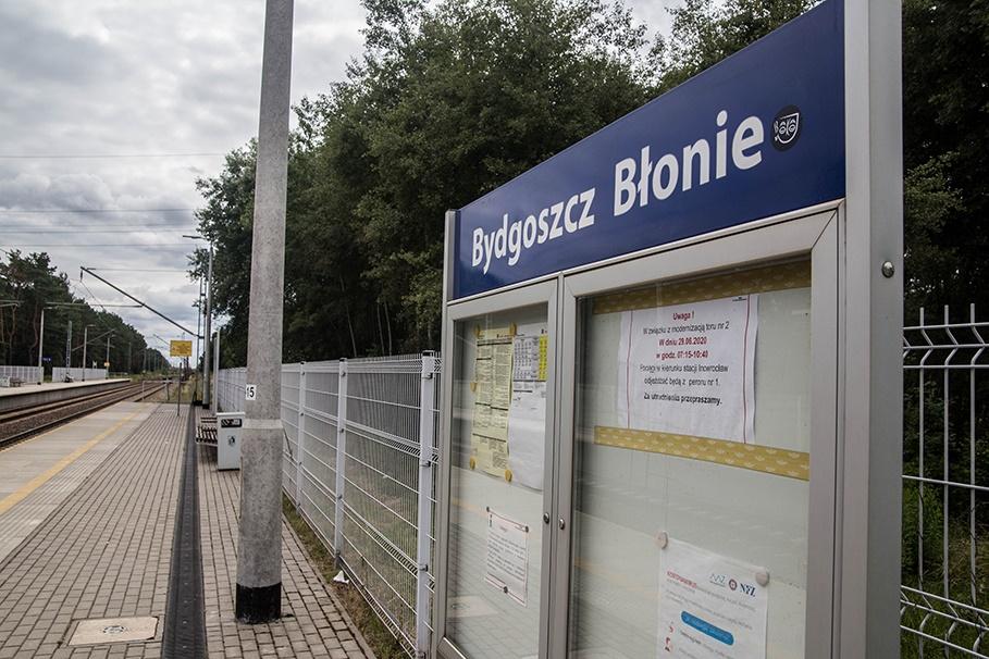 Dworzec Kolejowy Bydgoszcz-Błonie - SM (11)
