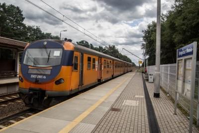 Dworzec Kolejowy Bydgoszcz-Błonie_ pociąg, kierunek Poznań - SM (4)