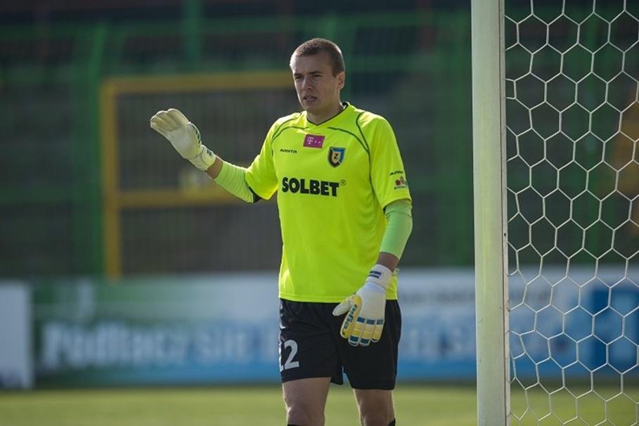 Grzegorz Sandomierski - SportowaBydgoszcz (2)