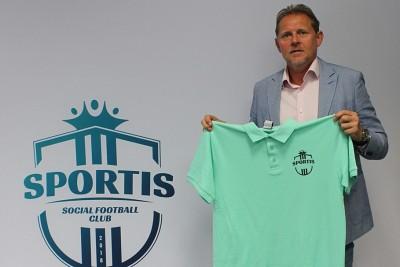 Jarosław Kotewicz - nowy Dyrektor Sportis SFC i general manager Sportis Business Club