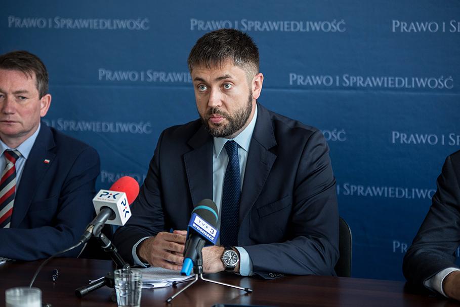 Jarosław Wenderlich - SM