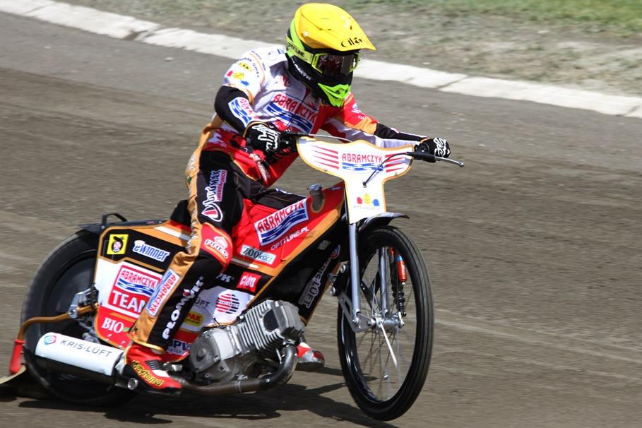 Kamil Brzozowski - SF