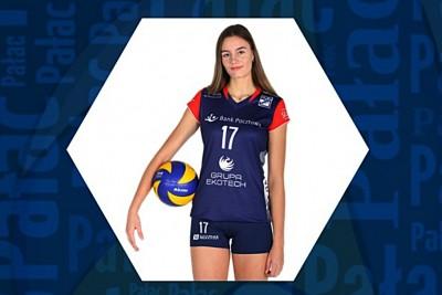 Paulina Reiter - KS Pałac Bydgoszcz