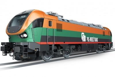 lokomotywa_Gama_Pesa Bydgoszcz - POL-Miedź Trans-1