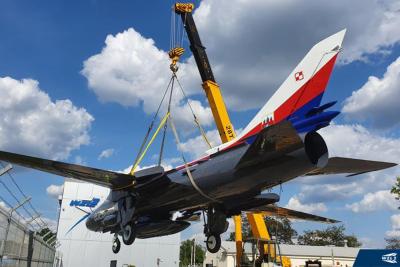 wojskowe zakłady lotnicze bydgoszcz