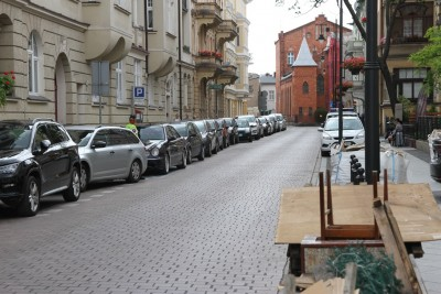 ulica Augusta Cieszkowskiego - Bydgoszcz - straż miejska - SF (3)