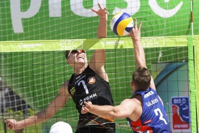 1-08-2020_ Grand Prix PreZero Polskiej Ligi Siatkówki_ BKS Visła Bydgoszcz - Cuprum Lubin_ Piotr Sumara - PLS (1)