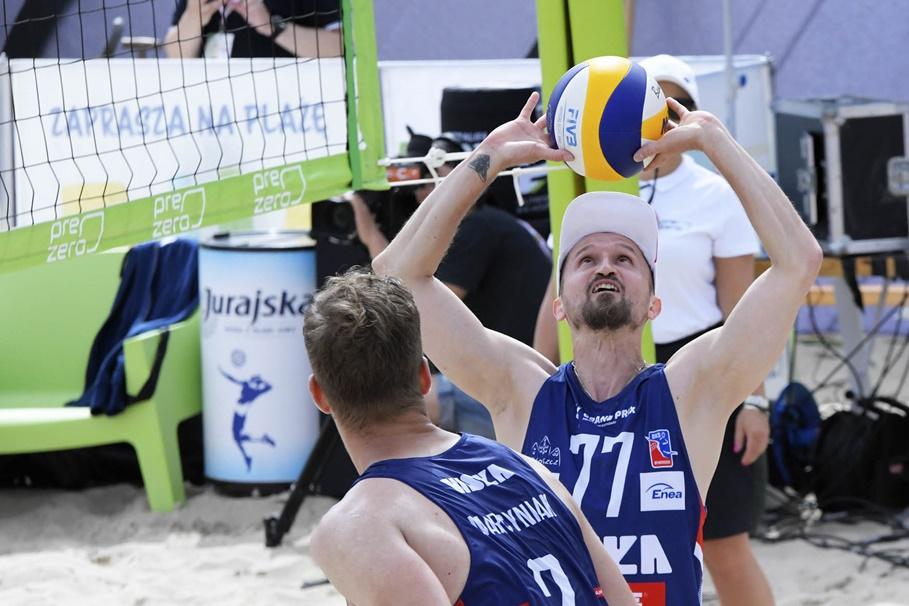 1-08-2020_ Grand Prix PreZero Polskiej Ligi Siatkówki_ Verva Warszawa Orlen Paliwa - BKS Visła Bydgoszcz_ Piotr Sumara-PLS (4)