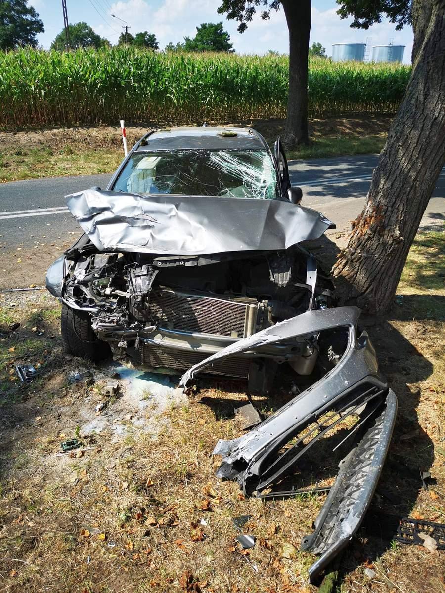 wypadek dw 267