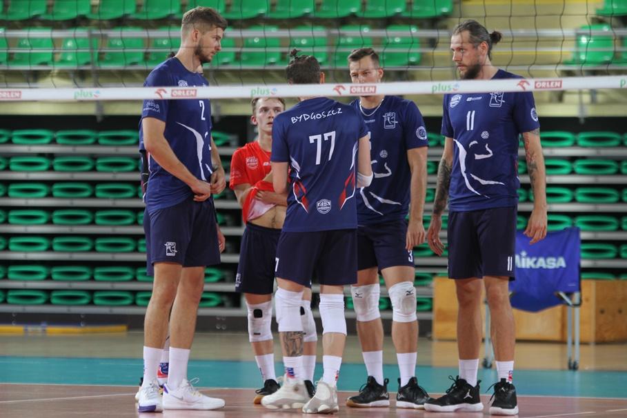 19-08-2020_siatkówka_mecz sparingowy_BKS Visła Bydgoszcz - Krispol Września - SF (1)